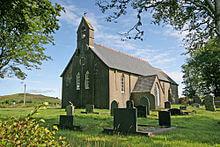 Llantrisant_-_The_Church_of_the_Three_Saints