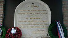 Elsie_Inglis_Memorial,_Mladenovac_Serbia