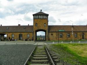 Auschwitz I - Birkenau, Oświęcim, Polonia