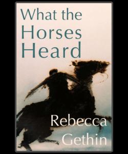 what-the-horses-heard