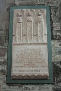 220px-Elsie_Inglis_memorial